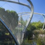 Temaiken Zoo Bird Aviary Exterior Webent