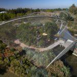 Temaiken Zoo Bird Aviary Webent Aerial View