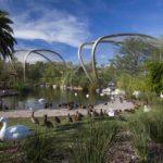 Temaiken Zoo Webnet Bird Aviary